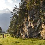 Klettern mit Kindern im Ötztal | Climbers Paradise