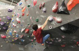 Beim Bouldern die Maximalkraft trainieren   Climbers Paradise