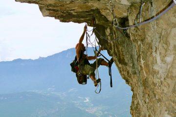 Klettern am Fels, Tipps zum Alpinklettern | Climbers Paradise