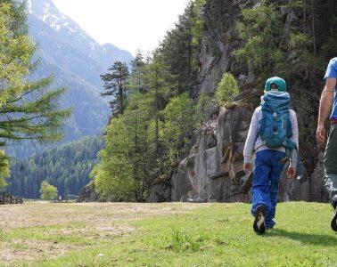 Zustieg zum Klettergarten Oberried   Climbers Paradise