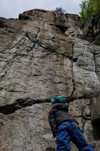 Der Zwillingsriss im Ötztal | Climbers Paradise