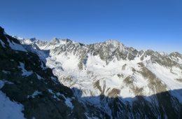 Sellrainer Berge - Mixed Klettern