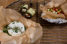 9 Rezepte und 3 Klettergärten, in denen man Grillen kann