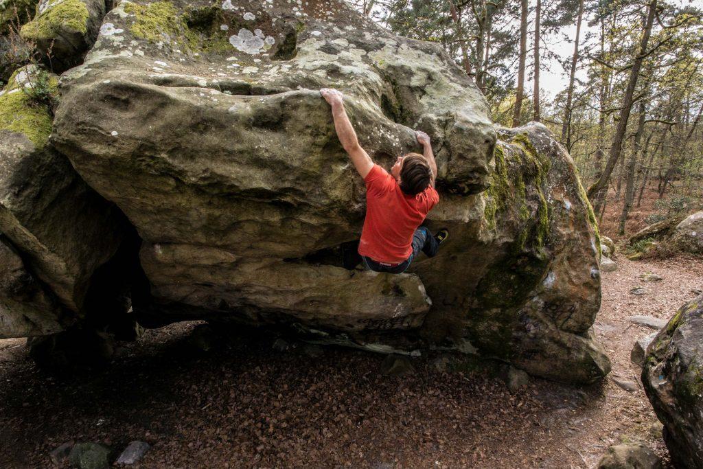 Tipps, um besser zu klettern und den nächsten Schwierigkeitsgrad zu schaffen | Climbers Paradise