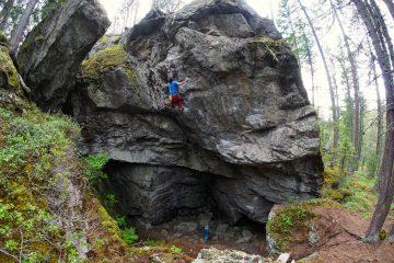 Kletterrouten projektieren und besser im Klettern werden | Climbers Paradise
