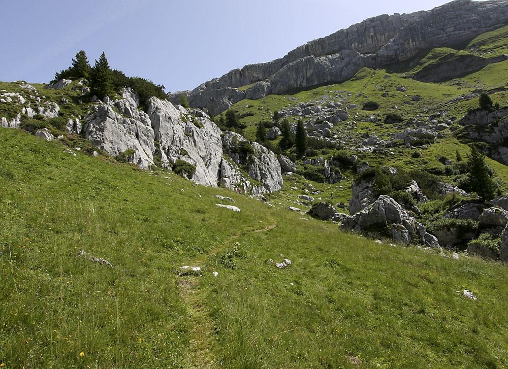 Klettergarten Platzl am Achensee, Foto: Mike Gabl | Climbers Paradise