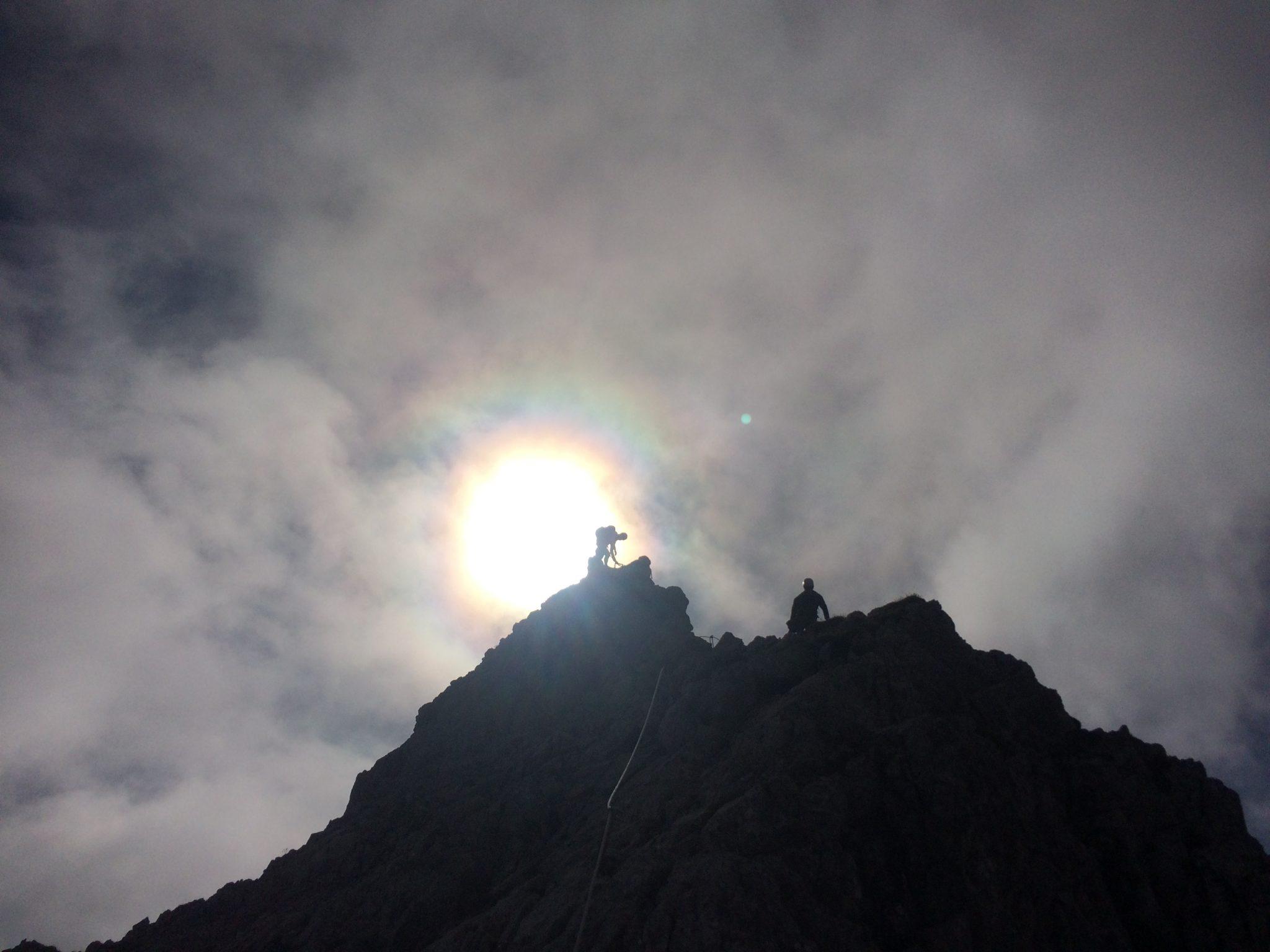 Innsbrucker Klettersteig | Climbers Paradise