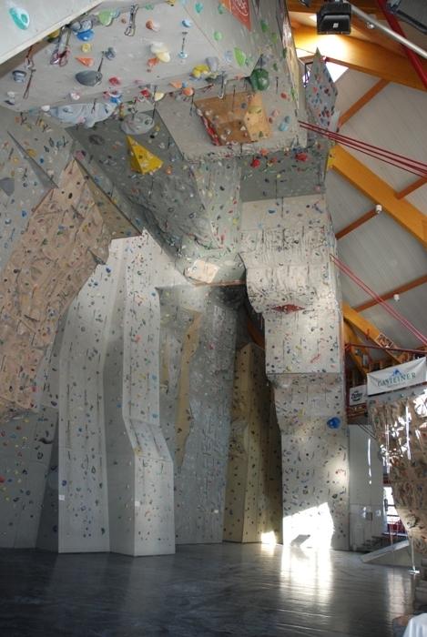 Kletterzentrum Imst | Climbers Paradise