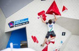 Louis Gundolf | Climbers Paradise