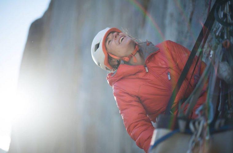 Barbara Zangerl, Foto: François Lebeau | Climbers Paradise