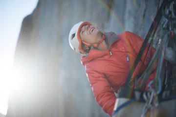 Barbara Zangerl | Climbers Paradise