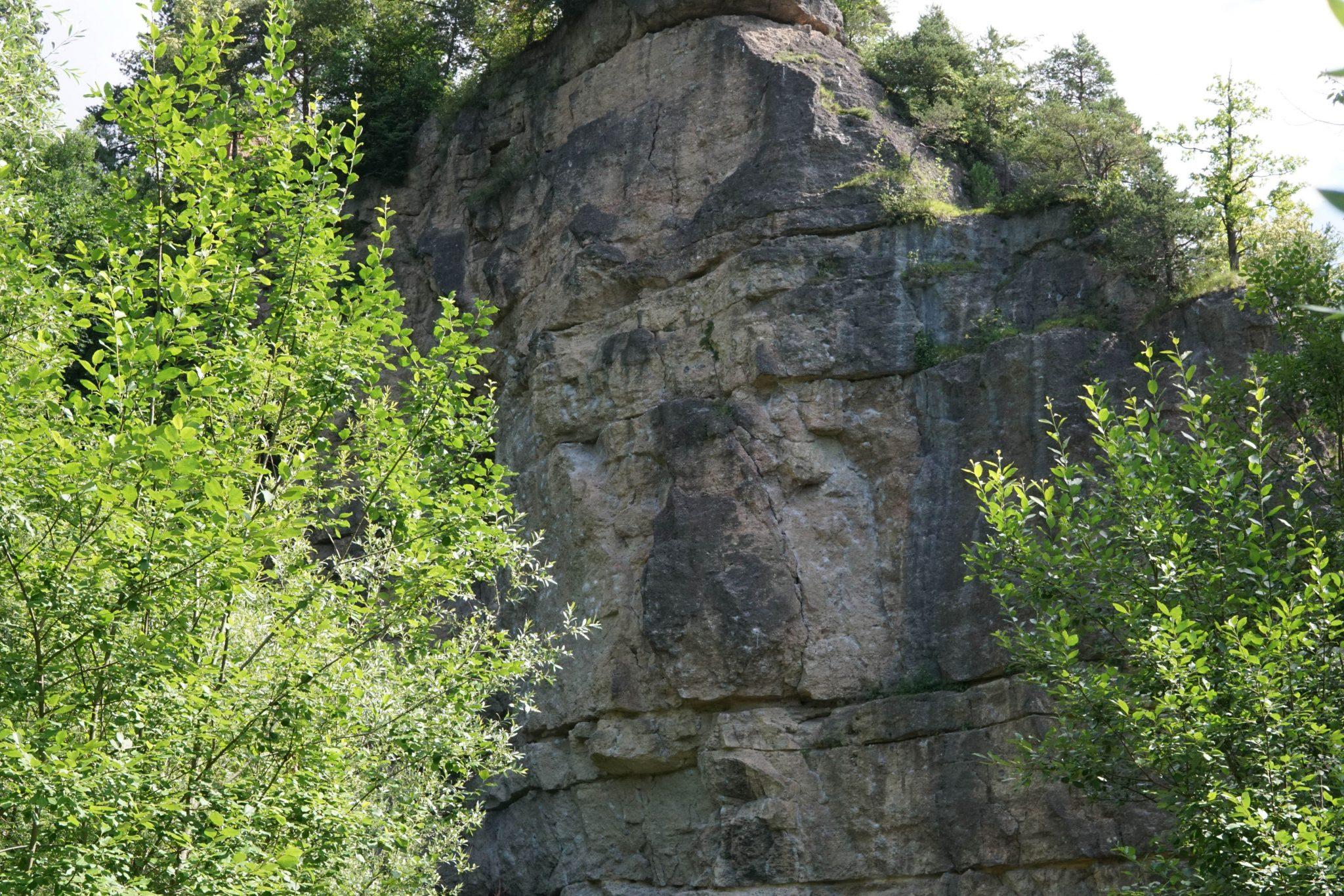 Höttinger Steinbruch in Innsbruck | Climbers Paradise