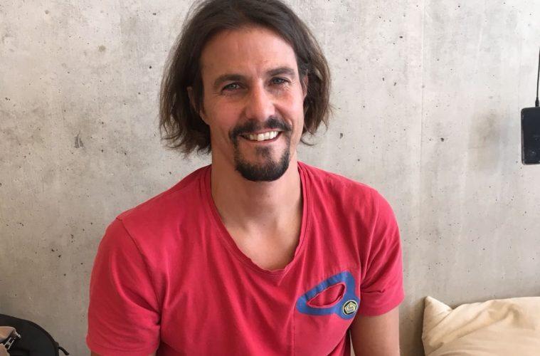 Markus Schwaiger, Organisator der Kletter-WM 2018 in Innsbruck | Climbers Paradise