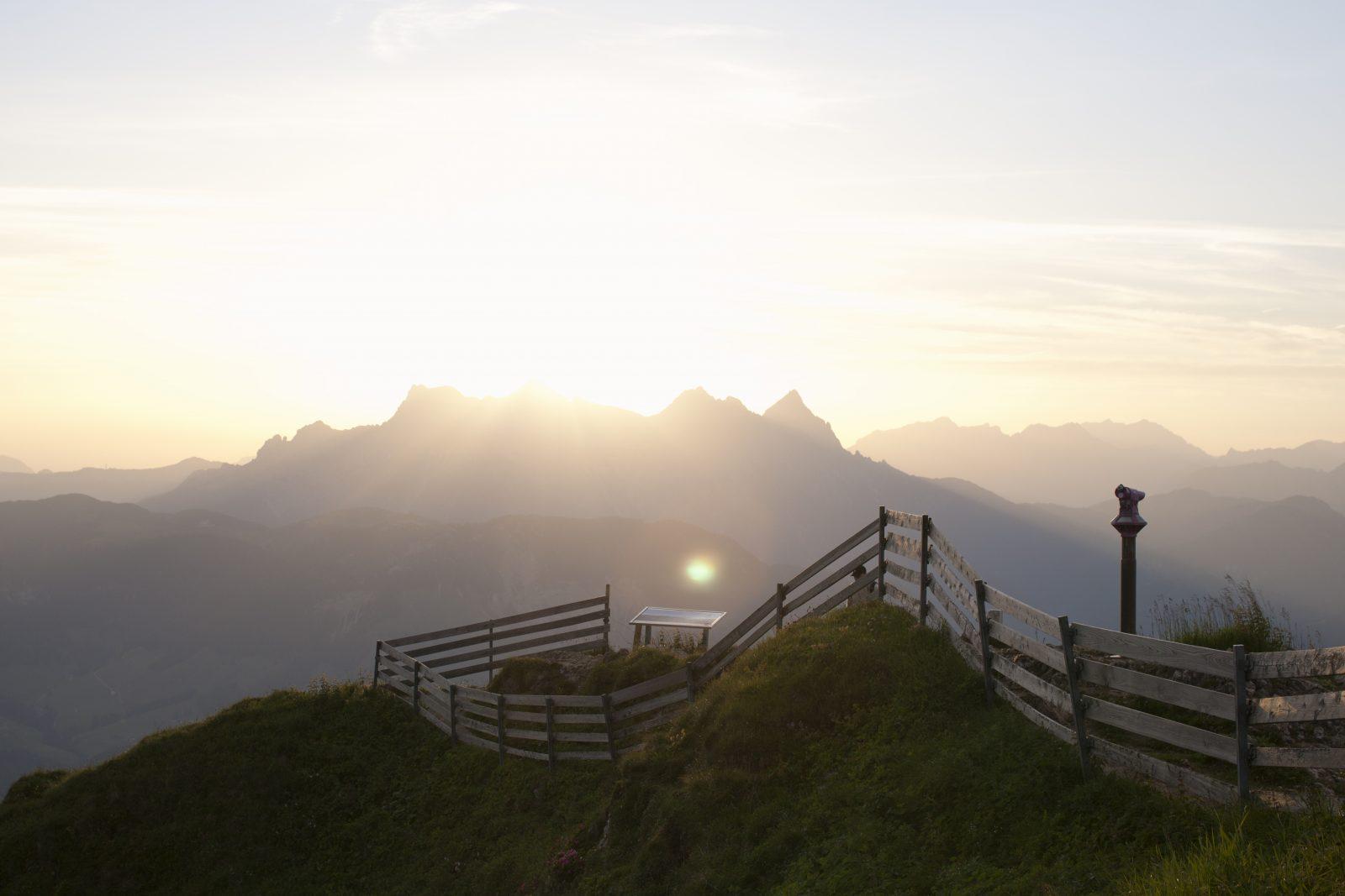 Die Steinberge bei Leogang, Foto: Tirol Werbung, Michael Rathmayr | Climbers Paradise