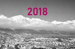 Jahresrückblick 2018 | Climbers Paradise