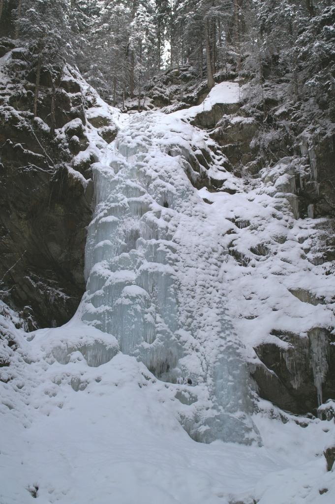 Seigesbach-Fall   Climbers Paradise