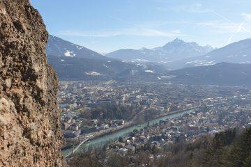 Der Höttinger Steinbruch bei Innsbruck, Foto: Simon Schöpf | Climbers Paradise