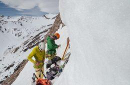 Ski & Climb in der Ferienregion Imst, Foto: Simon Schöpf | Climbers Paradise