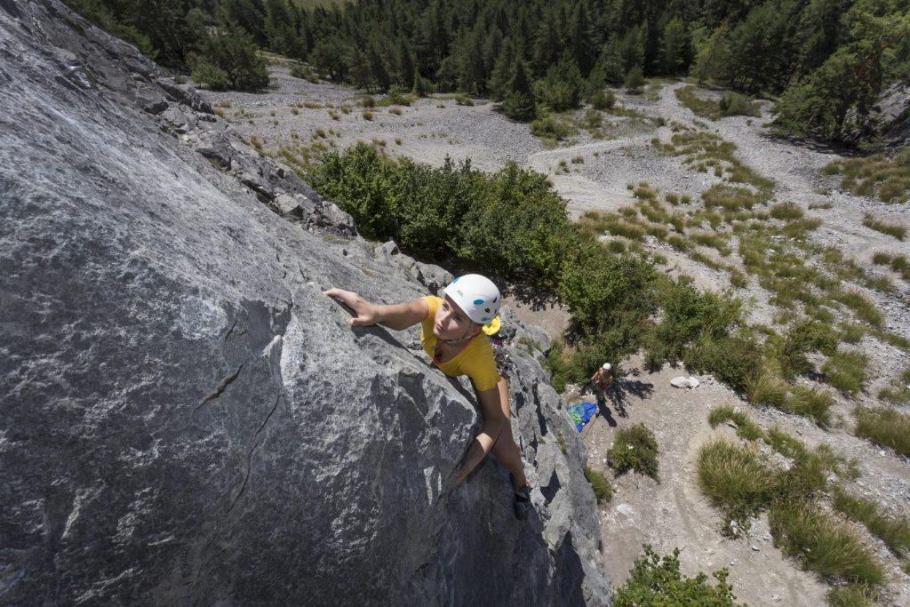 Eine Woche lang klettern an den verschiedenen Hotspots der Ferienregion Imst, Foto: Günter Durner | Climbers Paradise