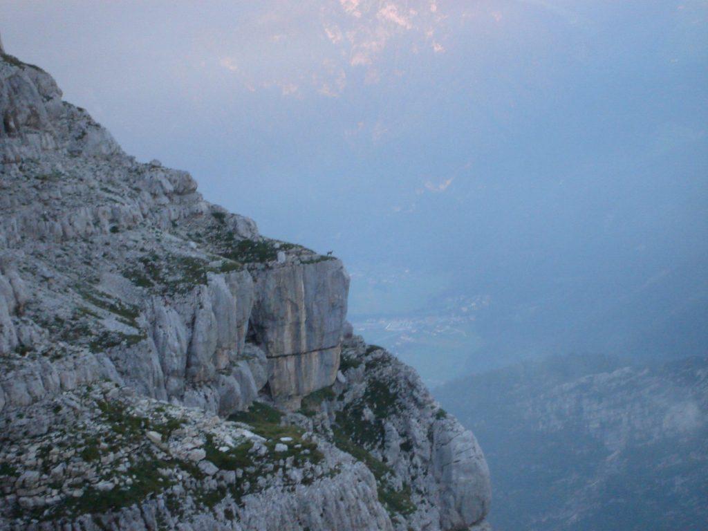 Die Loferer Steinberge, Foto: Thomas Schöpf | Climbers Paradise