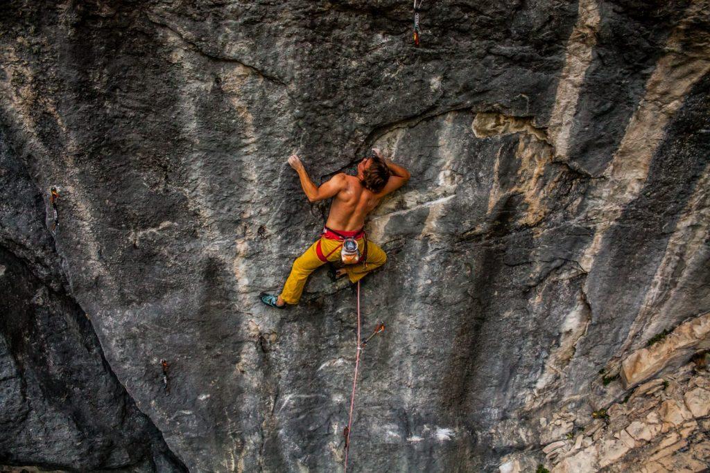 Kletterspaß in Osttirol, Foto: Stefan Achmüller | Climbers Paradise
