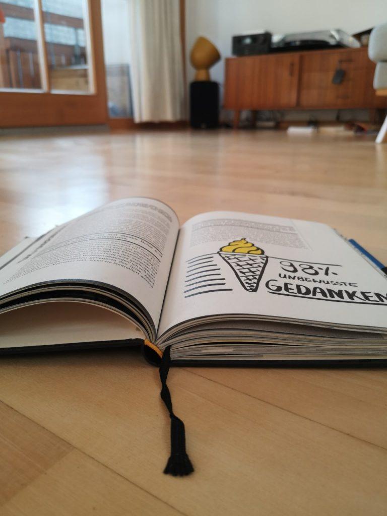 Einfach mal ein Buch lesen, zum Beispiel das Buch Master Mind von Jerry Moffat | Climbers Paradise
