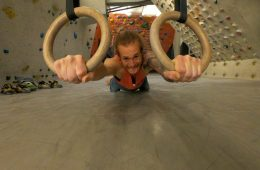 Klettertraining für eine gesunde Work-Life-Balance | Climbers Paradise