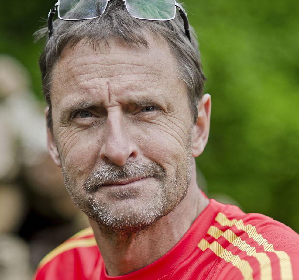 Mike Gabl, Foto: Mike Gabl | Climbers Paradise