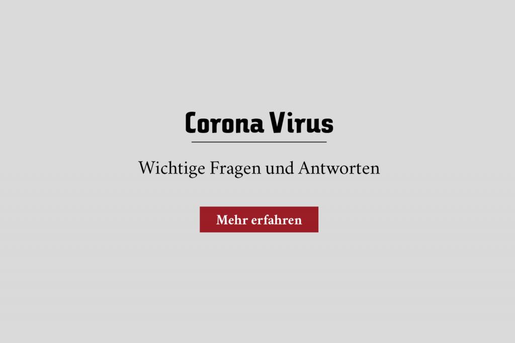 Corona-Virus - Info Tirol Werbung Corona-Stopp, Foto: Tirol Werbung, Robert Pupender | Climbers Paradise