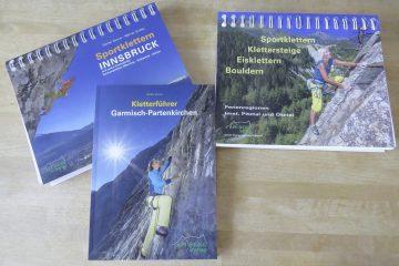 Kletterführer, Günter Durer  Climbers Paradise