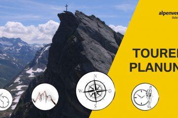 Klettersteigtutorial- Tourenplanung, Österreichischer Alpenverein | Climbers Paradise