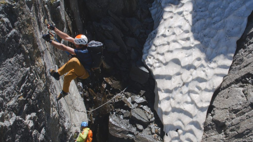 Klettersteigtutorial - Arten und Schwierigkeiten, D, Alpsolut, Österreichischer Alpenverein | Climbers Paradise
