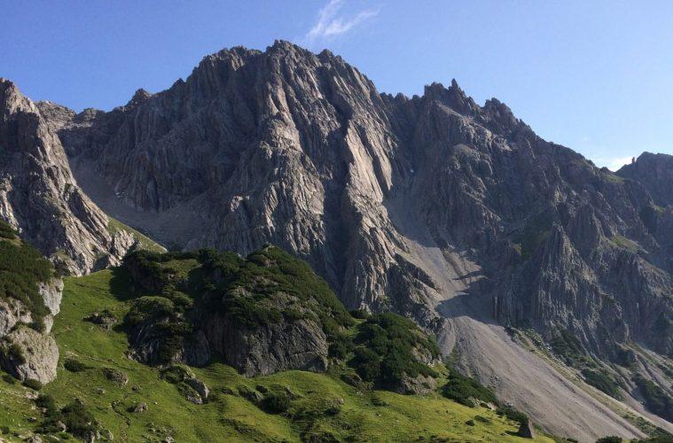 Imst - Traumblick Muttekopfhütte, Foto: Susa Scheiner | Climbers Paradise