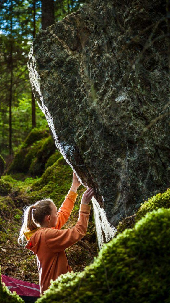 Pitztal - Boulder Mandlers Boden, Foto: Tirol Werbung |Climbers Paradise