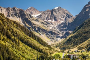 Pitztal - Innerpitztal, Foto: Tirol Werbung |Climbers Paradise