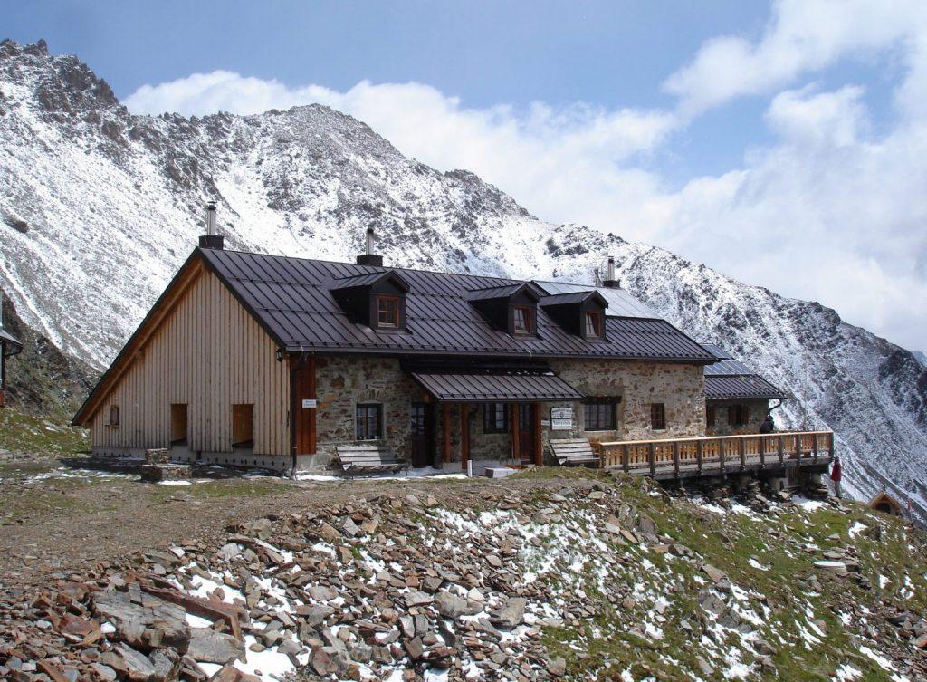 Pitztal - Kaunergrathütte, Foto: Tirol Werbung |Climbers Paradise
