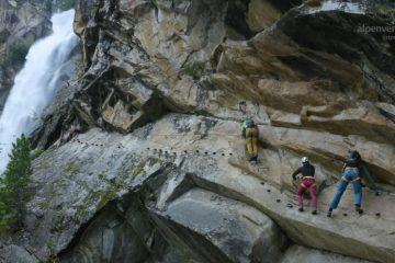Klettersteigtutorial-Bild-intro, Foto: Österreichischer Alpenverein |Climbers Paradise