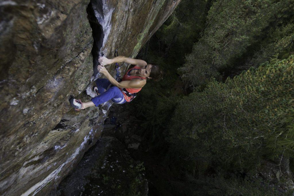 Ötztal - Great Lines Niederthai, Foto: Tirol Werbung, Johannes Maier | Climbers Paradise