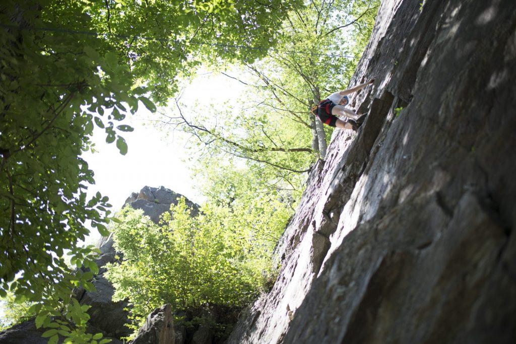 Ötztal - Klettergarten Ötztal, Foto: Tirol Werbung, Manfred Jarisch | Climbers Paradise