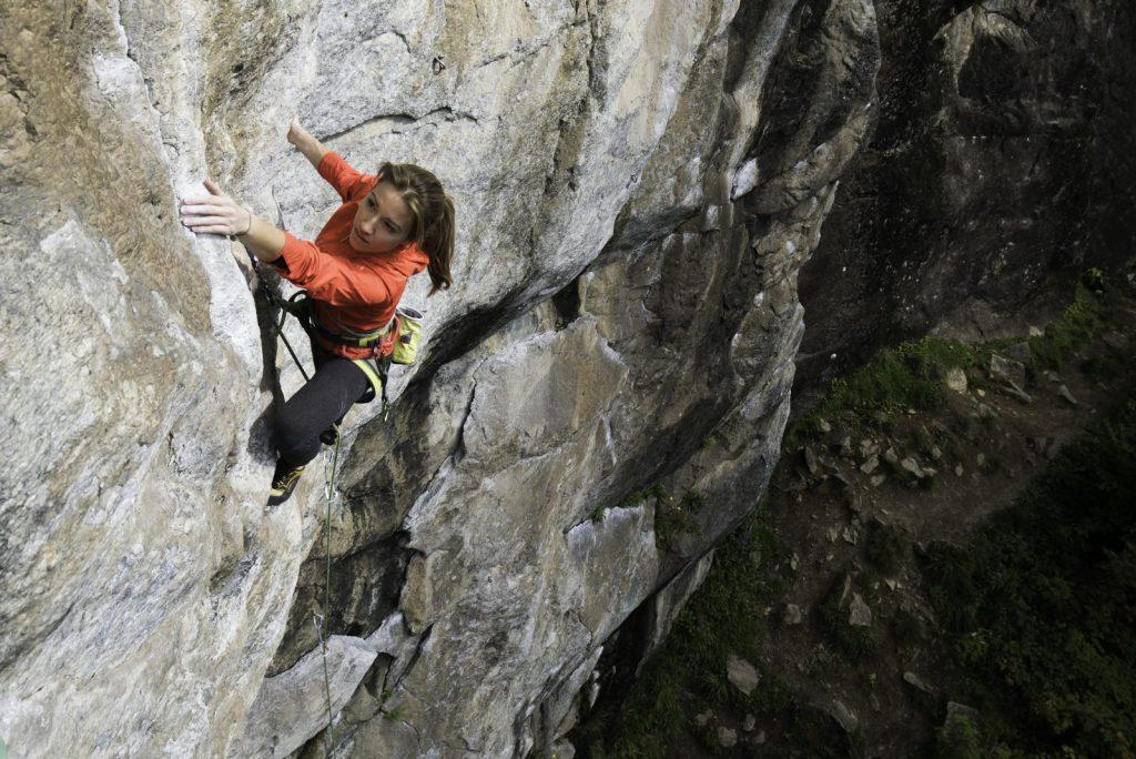 Ötztal - Nösslach, Foto: Tirol Werbung, Johannes Maier | Climbers Paradise