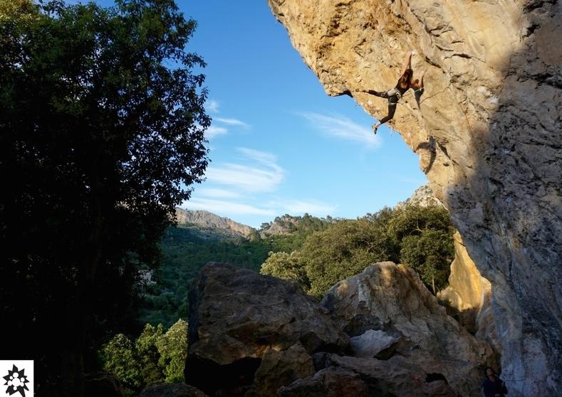 Sturzangst überwinden, Foto: Martina Scheichl |Climbers Paradise