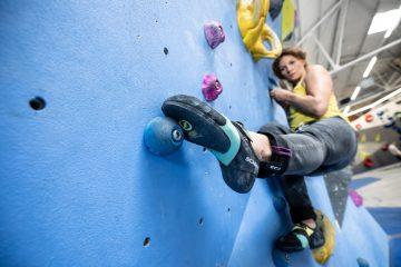 Bouldern während Corona möglich? Die große Boulder Studie von Bergzeit |Climbers Paradise