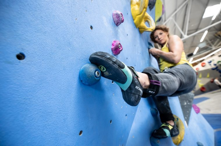 Bouldern während Corona möglich? Die große Boulder Studie von Bergzeit  Climbers Paradise
