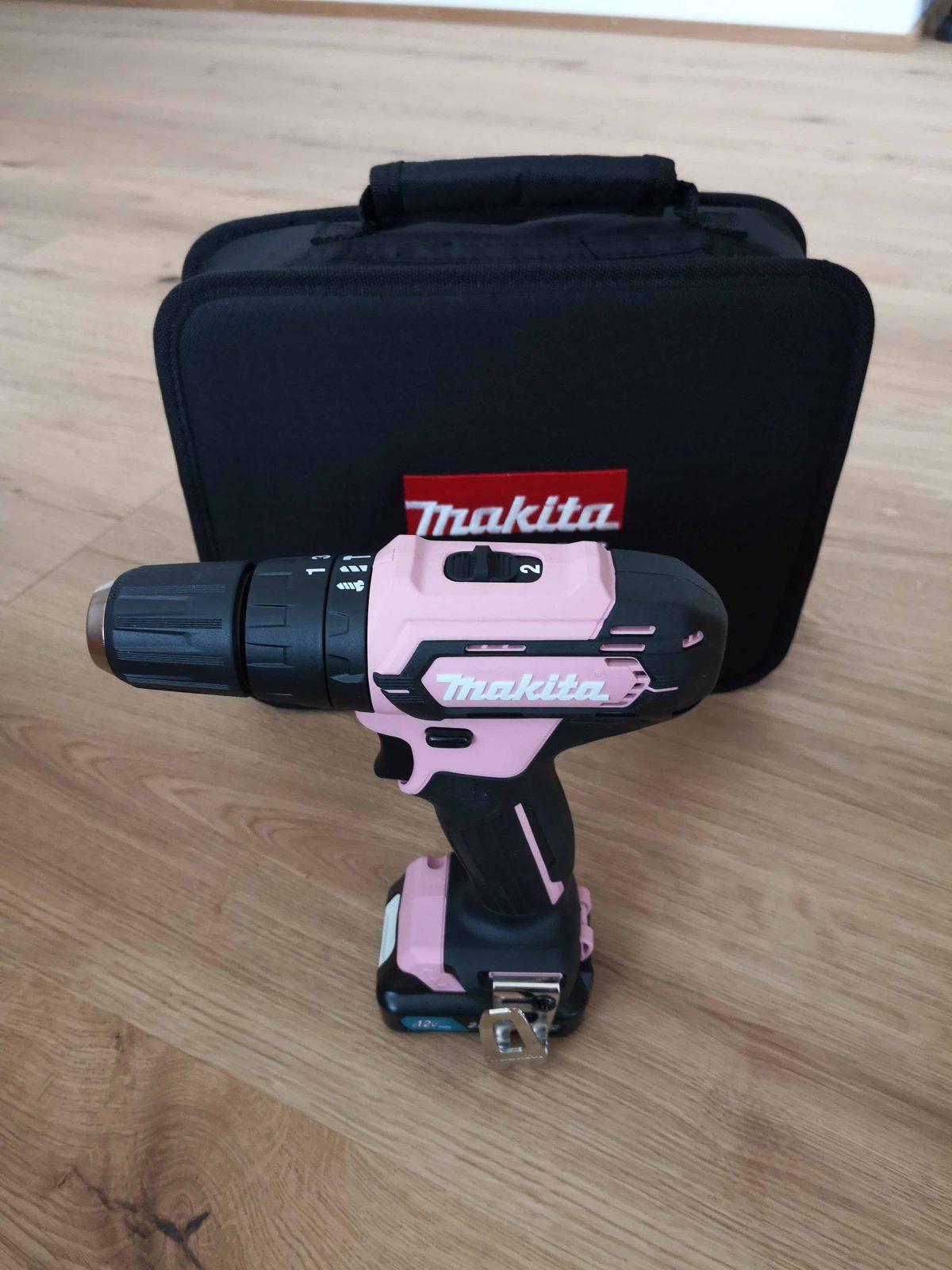 Makita Bohrmaschine |Climbers Paradise