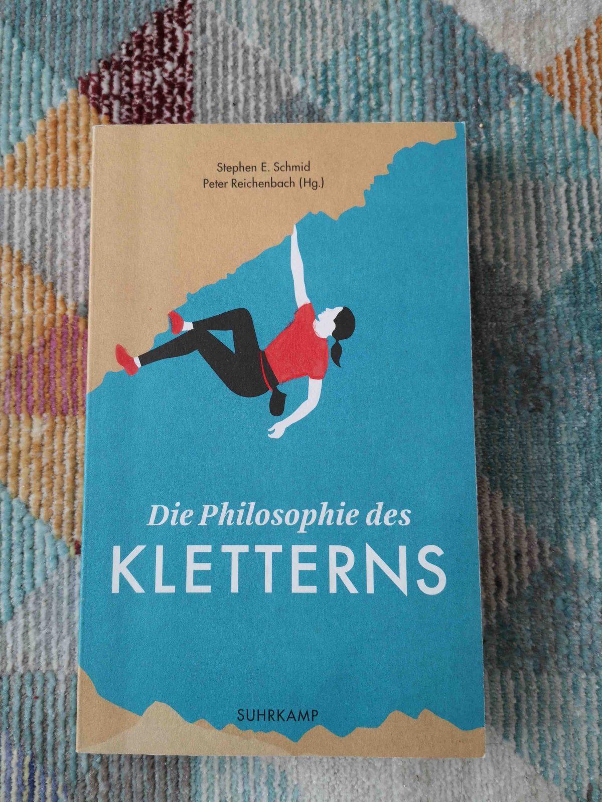 Kletterbuch: Die Philosophie des Klettern |Climbers Paradise