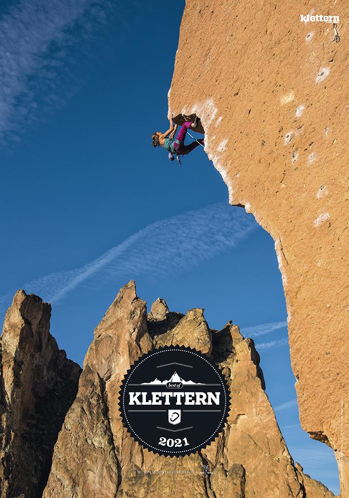 Wandkalender Klettern Tmms-Verlag |Climbers Paradise