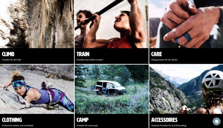 Climbers Finest, Foto: Climbers Finest  Climbers Paradise