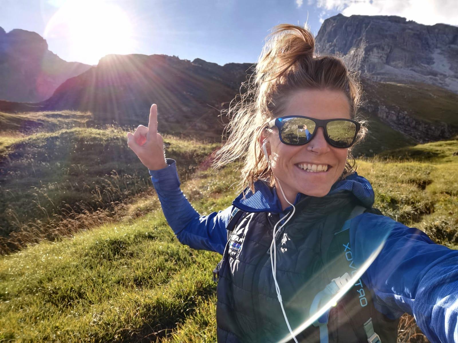 Sofia Muigg, Foto: Quirin Chalupar |Climbers Paradise