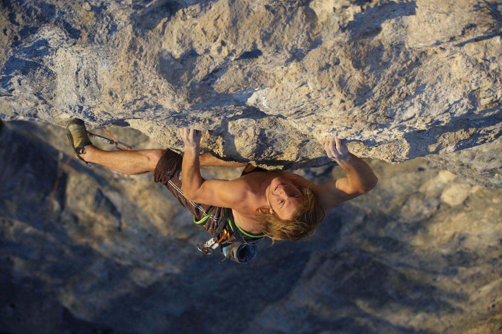 Klettergarten Achleiten, Foto: Wilder Kaiser, Michael Meisl |Climbers Paradise