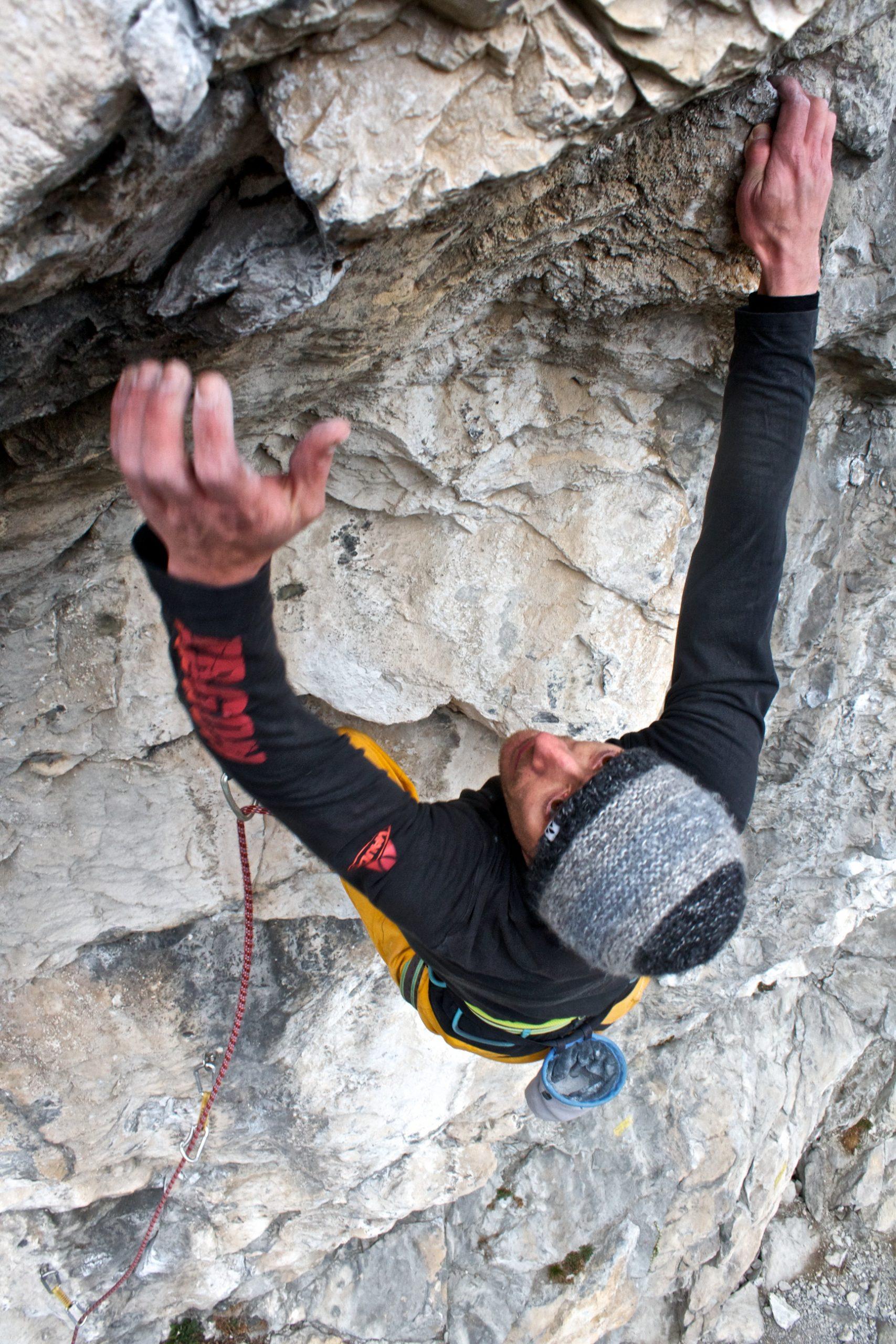 Affenhimmel, Foto: Florian Falkner I Climbers Paradise